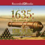 1635 The Cannon Law, Eric Flint