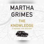 Knowledge, The, Martha Grimes