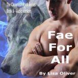 Fae For All, Lisa Oliver
