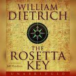 The Rosetta Key, William Dietrich