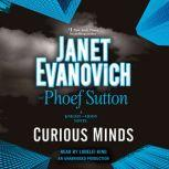 Curious Minds A Knight and Moon Novel, Janet Evanovich