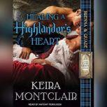 Healing a Highlander's Heart, Keira Montclair