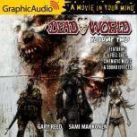 Deadworld: Volume 2, Gary Reed