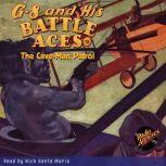 G-8 and His Battle Aces #19 The Cave-Man Patrol, Robert Jasper Hogan