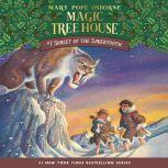 Magic Tree House #7: Sunset of the Sabertooth, Mary Pope Osborne