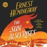 The Sun Also Rises, Ernest Hemingway