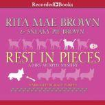 Rest in Pieces, Rita Mae Brown