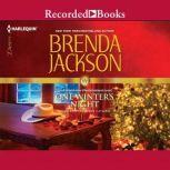 One Winter's Night, Brenda Jackson