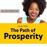 The Path of Prosperity, James Allen