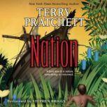 Nation, Terry Pratchett