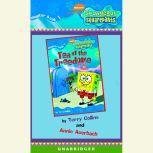 Spongebob Squarepants #1: Tea at the Treedome, Annie Auerbach
