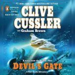 Devil's Gate, Clive Cussler