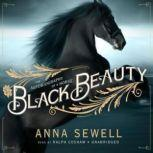 Black Beauty The Autobiography of a Horse, Anna Sewell