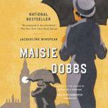 Maisie Dobbs, Jacqueline Winspear
