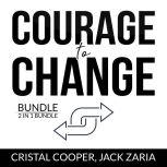 Courage to Change Bundle, 2 IN 1 Bundle: New Beginning and Make Big Things Happen, Cristal Cooper