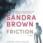 Friction, Sandra Brown