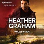 Tangled Threat, Heather Graham