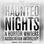 Haunted Nights A Horror Writers Association Anthology, Unknown