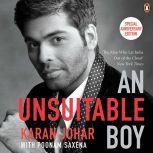Unsuitable Boy, Karan Johar