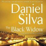 The Black Widow, Daniel Silva