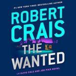 The Wanted, Robert Crais