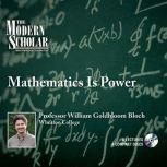 Mathematics is Power, William Bloch