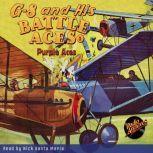 G-8 and His Battle Aces #2 Purple Aces, Robert Jasper Hogan