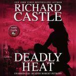 Deadly Heat, Richard Castle