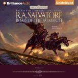 Road of the Patriarch The Sellswords, Book III, R. A. Salvatore