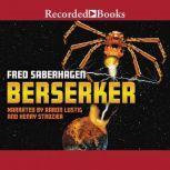 Berserker, Fred Saberhagen
