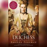The Duchess, Amanda Foreman