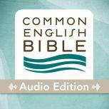CEB Common English Audio Edition, Common English Bible