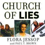 Church of Lies, Paul T. Brown