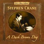 A Dark Brown Dog, Stephen Crane