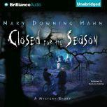 Closed for the Season, Mary Downing Hahn