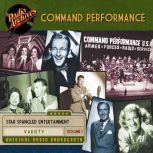Command Performance, Volume 1, Author Various