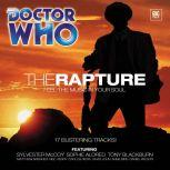 Doctor Who - The Rapture, Joseph Lidster