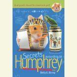 Secrets According to Humphrey, Betty G. Birney