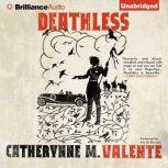 Deathless, Catherynne M. Valente