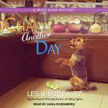 Chai Another Day, Leslie Budewitz
