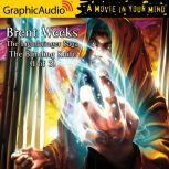 The Blinding Knife (1 of 3), Brent Weeks