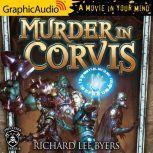 Murder In Corvis, Richard Lee Byers