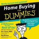Home Buying For Dummies 3rd Edition, Eric Tyson