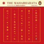 Mahabharata Vol 3 (Part 1), Bibek Debroy