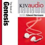 Pure Voice Audio Bible - King James Version, KJV: (01) Genesis, Zondervan