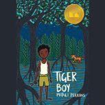 Tiger Boy, Mitali Perkins