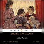 Little Women (Classics Deluxe Edition), Louisa May Alcott