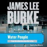 Water People, James Lee Burke