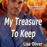 My Treasure To Keep, Lisa Oliver