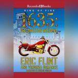 1635: The Dreeson Incident, Eric Flint